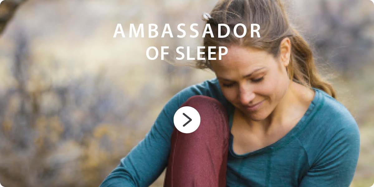 Wonderland Ambassador of Sleep